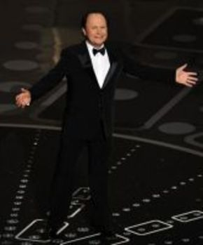 Billy Crystal, maestro de ceremonias de los Oscars 2012