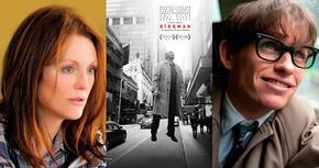 'Birdman' se alza con el Premio del Sindicato de Actores