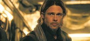 Brad Pitt quiere una secuela de la 'Guerra Mundial Z'