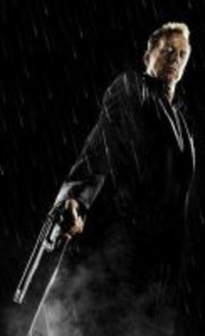 Bruce Willis estará en 'Sin City: A Dame To Kill For'