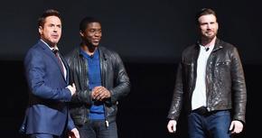 Chadwick Boseman, el elegido para ser Pantera Negra