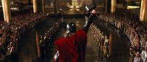 Chris Hemsworth afirma que 'Thor 2' tiene toques de 'Juego de tronos'
