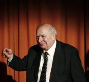 Fallece el director francés Claude Chabrol