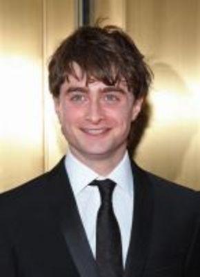 Daniel Radcliffe, disconforme con las nominaciones de 'Harry Potter' para los Oscars