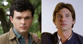 El spin-off de Han Solo comenzará a rodarse en enero de 2017