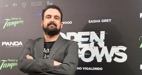 Empieza en Vancouver el rodaje de 'Colossal', la nueva película de Nacho Vigalondo