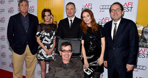 Fallece Richard Glatzer, el co-director de 'Siempre Alice'