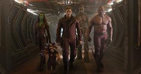 'Guardianes de la Galaxia 2' se estrenará el 28 de julio de 2017