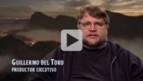 Guillermo del Toro desvela algunos secretos de 'El origen de los guardianes'