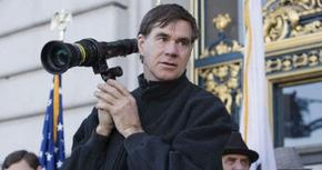 Gus van Sant, el encargado de dirigir la adaptación de 'Death Note'