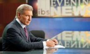 Harrison Ford se une al reparto de la secuela 'El reportero: la leyenda de Ron Burgundy'