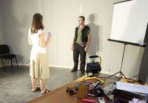Comienza el rodaje de 'Invasor', lo nuevo de Daniel Calparsoro