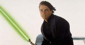 J. J. Abrams desvela que Luke Skywalker estará en 'Star Wars: El despertar de la fuerza'