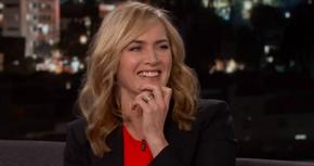 Kate Winslet confiesa por fin que dejó morir a DiCaprio en 'Titanic'