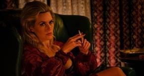 Kate Winslet ofrece su personalidad más brutal en el thriller 'Triple 9'