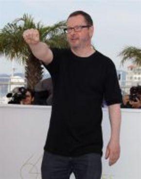 Lars Von Trier, sorprendido por la decisión de la junta de Cannes