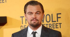 Leonardo DiCaprio protagonizará la adaptación de la novela 'La mano negra'