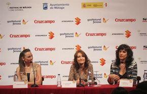 Leonor Watling y Richard Coyle protagonizan 'Amor en su punto'