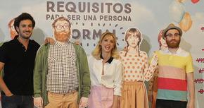 Leticia Dolera debuta como directora con 'Requisitos para ser una persona normal'