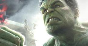 Los motivos por los que Marvel no rueda una película de Hulk en solitario