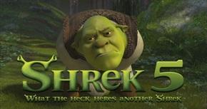 Michael McCullers, el elegido para escribir el guión de 'Shrek 5'