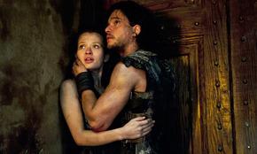 'Pompeya', la furia del volcán, ya en cines