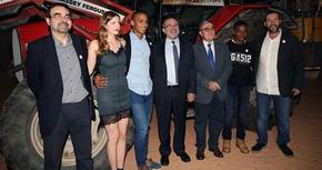 Preestreno mundial en Lleida de 'Segundo origen'