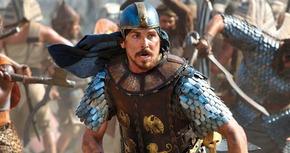 Primer tráiler de 'Exodus', protagonizado por Christian Bale