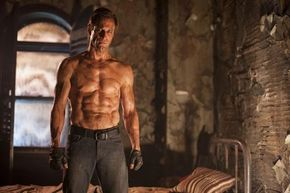 Primer tráiler oficial de 'I, Frankenstein'
