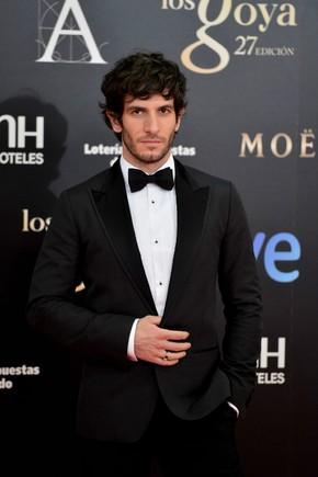 Quim Gutiérrez se define como un actor de drama