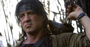 Rambo V ya tiene título: 'Last Blood'