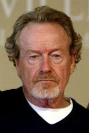 Ridley Scott rodará un documental sobre el desastre de Japón en 2011