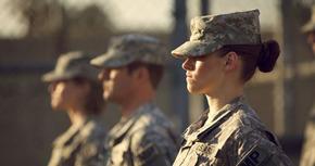 Segundo tráiler de 'Camp X-Ray', con la soldado Kristen Stewart