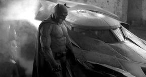 'The Batman' podría ser la próxima película del hombre murciélago