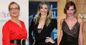 'The ExpendaBelles' podría estar protagonizada por Meryl Streep, Cameron Diaz y Milla Jovovich