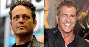 Vince Vaughn, nuevo fichaje de la próxima película de Gibson, 'Hacksaw Ridge'