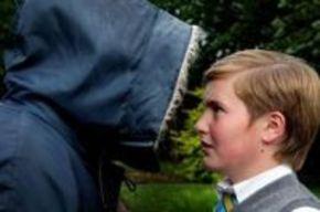 El director escocés Peter Mullan estrena 'Neds'