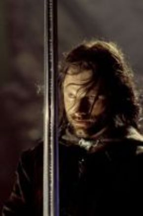 Viggo Mortensen, favorito para protagonizar 'La torre oscura'