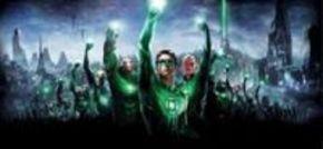 Nuevo póster y tráiler en español de 'Linterna verde'