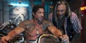 Mickey Rourke no formará parte del equipo de 'Los miserables 2'