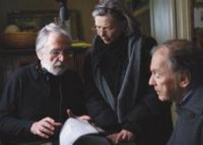 Los críticos americanos premian a Haneke por 'Amor'