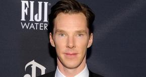 Benedict Cumberbatch pondrá voz a la nueva versión del Grinch