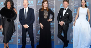 'Boyhood' y 'Birdman', las grandes triunfadoras de los Critics' Choice Movie Awards