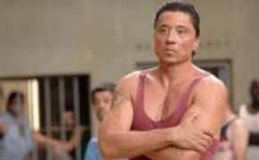 Carlos Bardem protagonizará 'El maestro de Altamira'