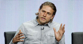 Charlie Hunnam protagonizará 'The Lost City of Z'
