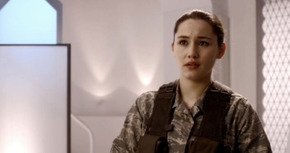 Christina Chong se une al reparto de 'Star Wars: Episodio VII'