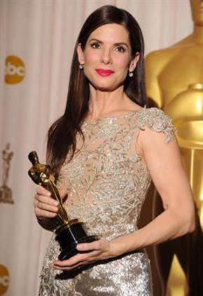 ¿Dónde guardan el Oscar los ganadores?