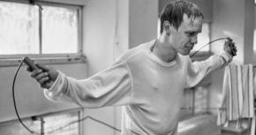 'El día más feliz en la vida de Olli Mäki', una metáfora en blanco y negro sobre el amor