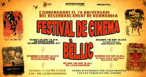El Festival de Cinema Bèl•lic conmemora el desembarco de Normandía
