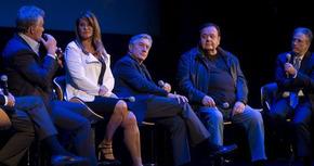 El Festival de Tribeca celebró el 25 aniversario de 'Uno de los nuestros'